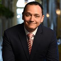 KEVIN McGOWEN CEO