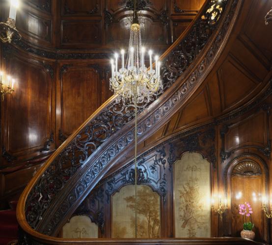 Staircase - Les Ambassadeurs