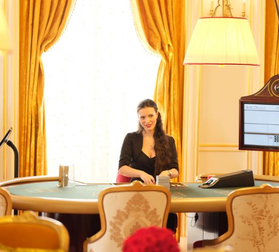 Gaming - Les Ambassadeurs