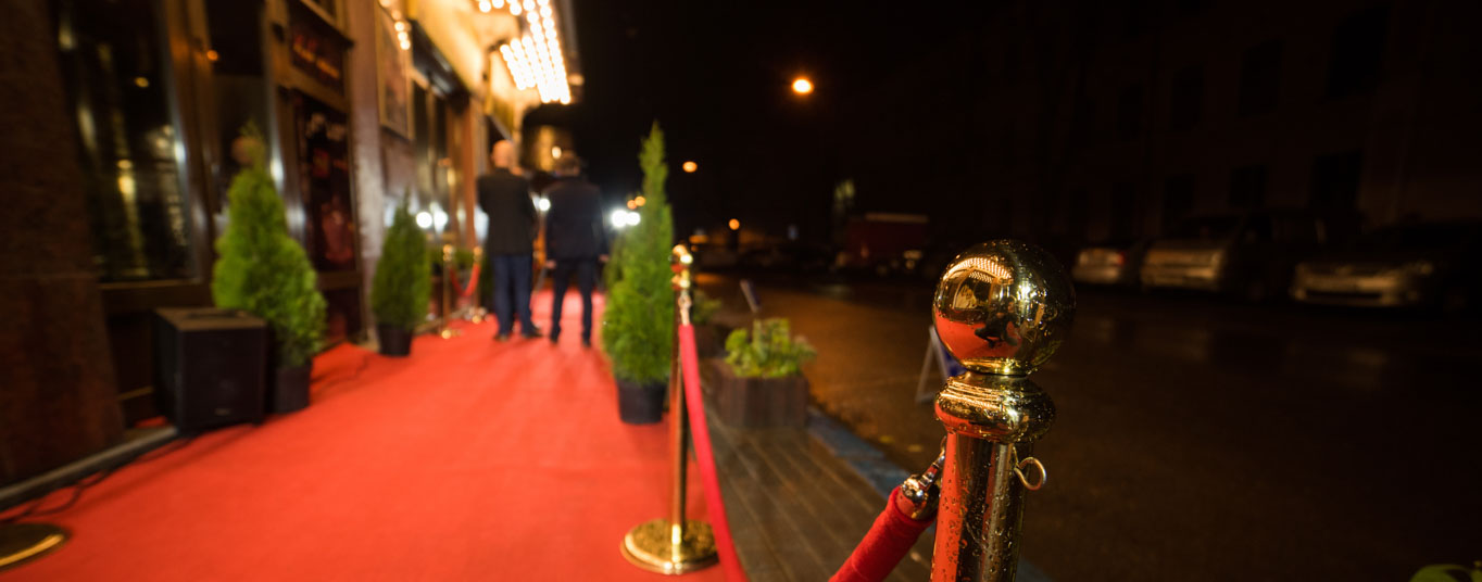 Exclusive Events - Les Ambassadeurs