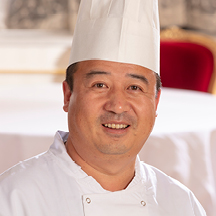Chef Feng – Senior Executive Chef