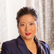 Kavy Fung – Assistant Restaurant Manager