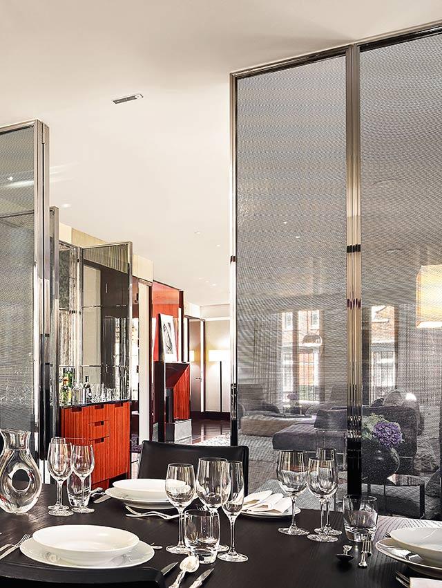Bvlgaria Hotel Suite-VI