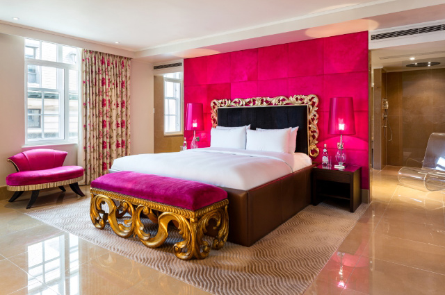London Hotels Les A - Mayfair